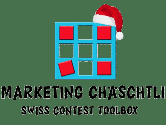 Marketing Chäschtli Large Adventskalender Logo