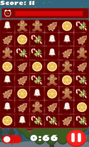 Minigame Christmas Time - Adventskalender Toolbox